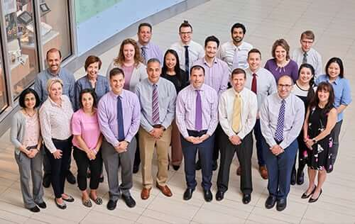 Multidisciplinary Pancreatic Cancer Team