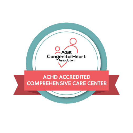Adult Congenital Heart Association Comprehensive Care Center