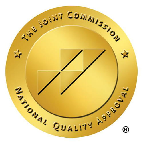University Hospitals has earned The Joint Commission's Gold Seal of Approval