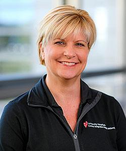 Pamela Hietanen, LMT |Massage Therapist | UH Connor ...