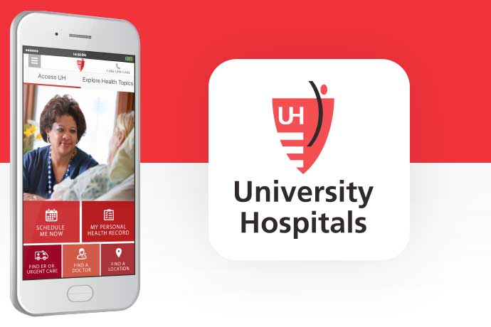 Web Doctor Visit with UH Virtual Services | Access Virtual