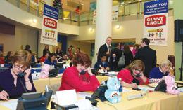 Rainbow Babies & Children's Hospital Events | 2012 Annual ...
